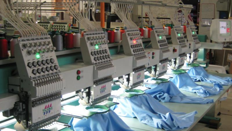 Atelier d'Impression Textile (Sérigraphie / Flocage / Broderie) en Bretagne
