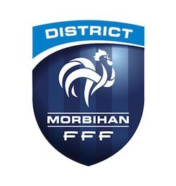 Tee shirt Imprimé pour le District Morbihan FFF – Impression en Sérigraphie