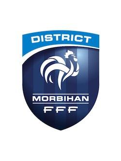 Tee shirt Imprimé pour le District Morbihan FFF – Impression en Sérigraphie