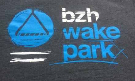 Impression de Tee shirts en Sérigraphie pour un Wake Park