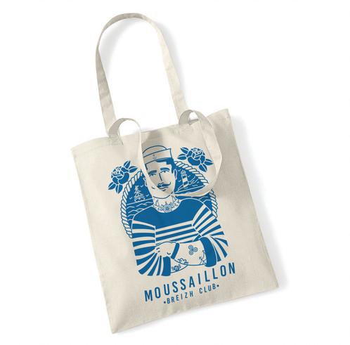 Le Succès du Tote Bag Personnalisé (Sac en Coton Publicitaire)