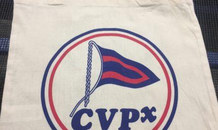 Tote Bag Personnalisé Imprimé en Sérigraphie pour le CVPx