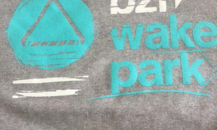 Pull Personnalisé pour le BZH Wake Park