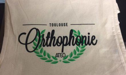 Tote Bag Personnalisé pour le BDE ATEO à Toulouse