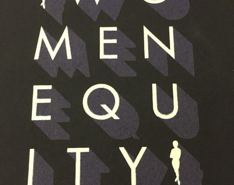 Tote Bag Personnalisé pour l'Évènement Women Equity 2017