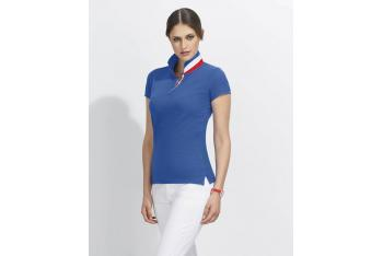Polo PATRIOT WOMEN