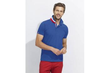 Polo PATRIOT MEN