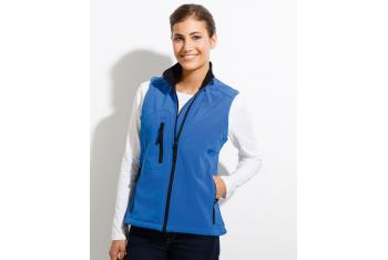 Softshell RALLYE WOMEN