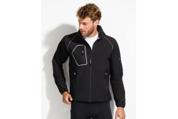 Softshell RAPID MEN