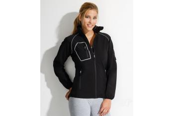 Softshell RAPID WOMEN